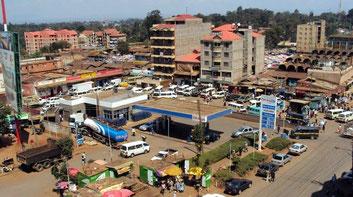 Kiambu city