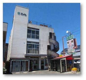 次郎丸本社工場