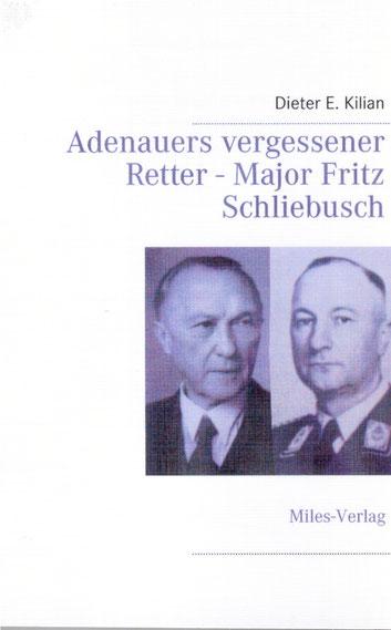 Major Fritz Schliebusch