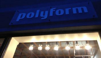 polyform, Baaderstraße 55, 80469 München