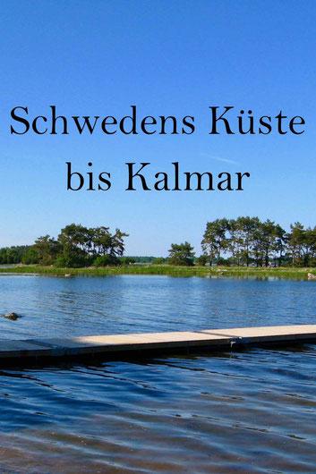 Ostküste Schweden. Reisetipps für Schweden Urlaub: Ystad, Ales stenar, Simrishamn, Sandhammaren.