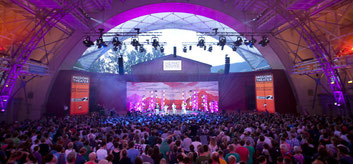 Heimatsound Festival Passionstheater Oberammergau Bayern 2