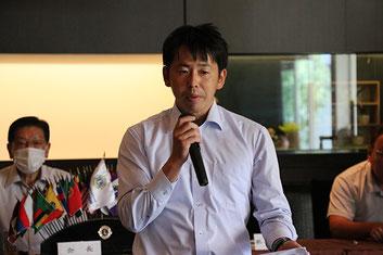 株式会社OMAIRI・山内大介代表取締役