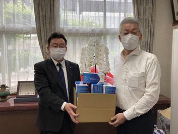 新田暁高校・小瀧和人校長