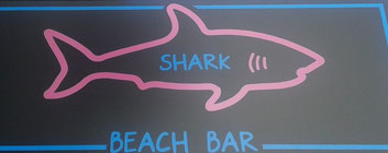 SHARK BEACH BAR - Reeperbahn 40 - Hamburg St. Pauli
