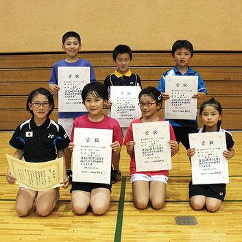 群馬県代表選手