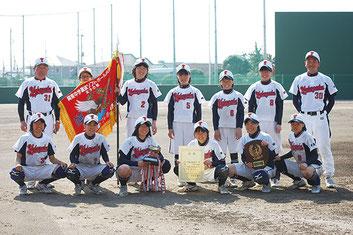 関東中学生選抜ソフトボール