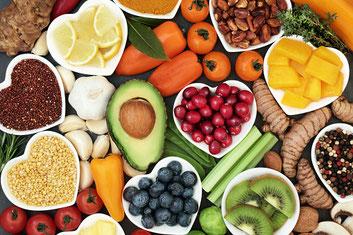 Frankfurt, Inhaltsstoffe, Nahrungsergänzung,  Ernährung, Nahrung, Essen, Unverträglichkeit