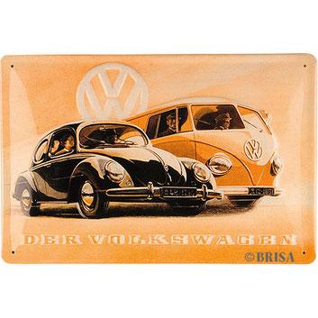 VW Bulli Taschenmesser, Multiwerkzeug, Power Akku, Kugelschreiber