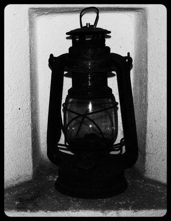 laterna notte bunker Alto Adige