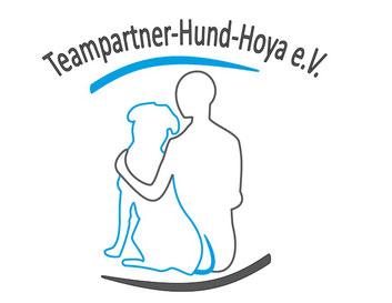 Logo Teampartner Hund Hoya e.V.
