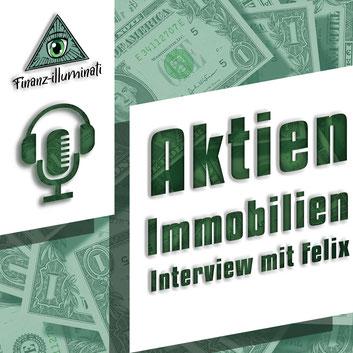 Interview mit dem Investor und Aktionär Dividende Immobilie Aktie