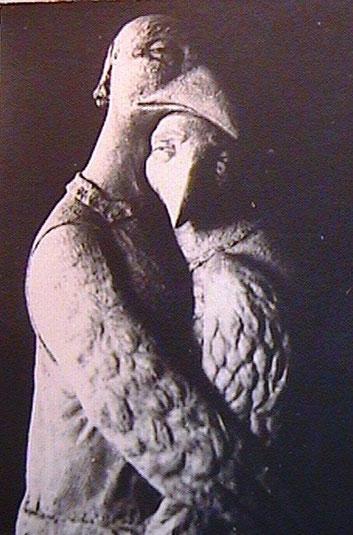 (16) Одинокие (1922г.)