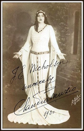 G. Verdi - IL TROVATORE - (Leonora)