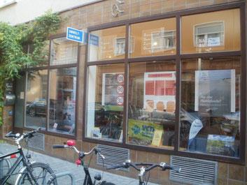 Umweltzentrum Karlsruhe, Foto: BUZO e.V.