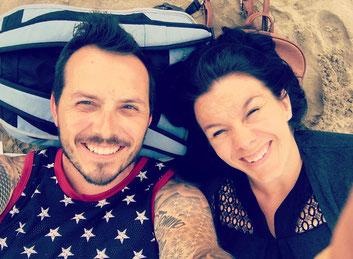 Jacqueline und Daniel Kauer sind Märchenmacher aus Leidenschaft.
