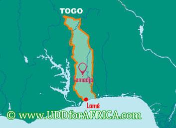 Image centre pilote de Temedja