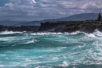 Azoren Inselhopping