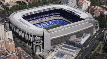 01. Mai 2018 | Estadio Santiago Bernabéu