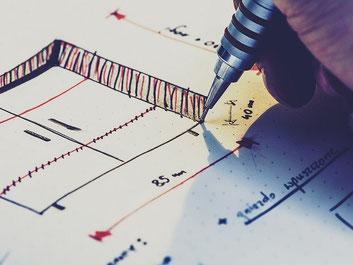 Estudio de proyectos y consultoría técnica