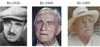 acteur Charles Vanel
