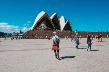 Sydney Oper
