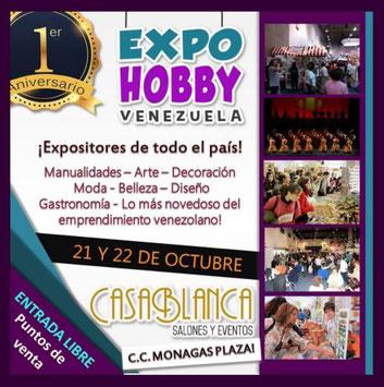 Expo Hobby Venezuela