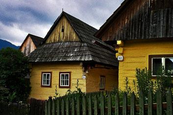 Womo-Tour: Böhmen - Mähren - Polen - Krakau