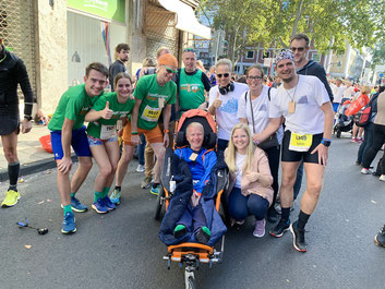 Runningdays & 90-Minuten Challenge - Foto@Laufcampus