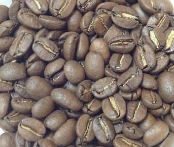 キューバ クリスタルマウンテンの焙煎豆