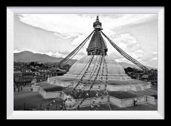 Fotografie Nepal, Kathmandu