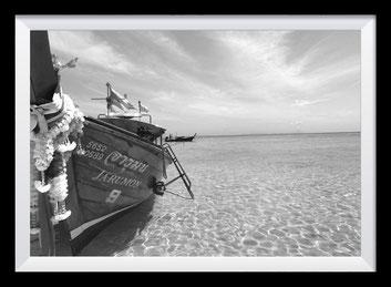Fotografie Thailand, Koh Phi Phi