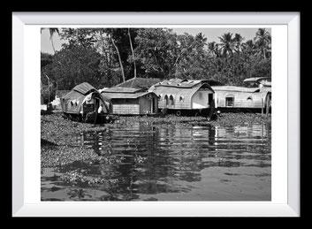 Fotografie Indien, Kerala