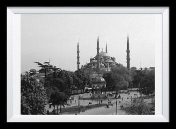Fotografie Türkei, Istanbul
