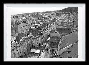 Fotografie Pilsen, Tschechien