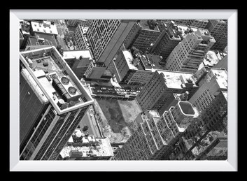Fotografie New York, Empire State Building