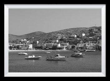 Fotografie Griechenland