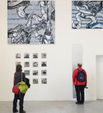 Diplom 2019 Akademie der Bildenden Künste München