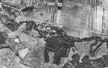 Lochau im Jahr 1937