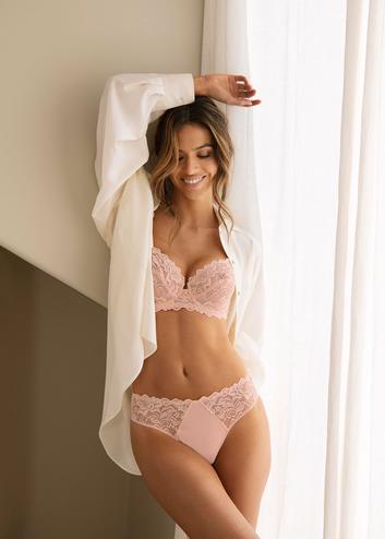 Wacaol lingerie galbante fine dentelle stretch Lugdivine 13