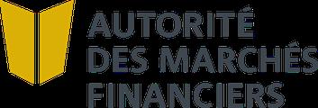 Logo Autorité des marchés financiers sur article de blogue Académie des Autonomes