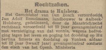Limburger koerier 22-01-1918