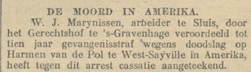 De Maasbode 12-10-1914