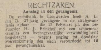 De Tijd : godsdienstig-staatkundig dagblad 01-04-1915
