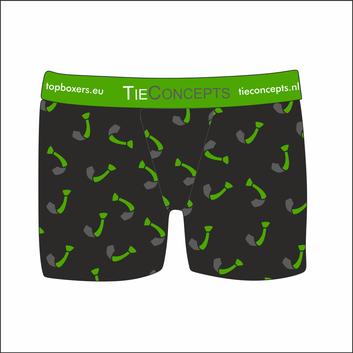 boxers laten maken met logo