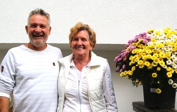 Wolfgang Lehmann & Heidemarie Klinger