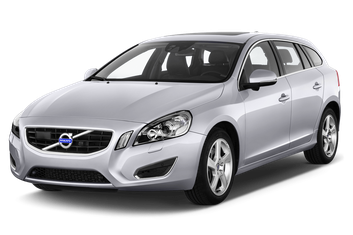 Taxi Redon Volvo