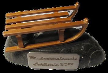 Bündner Meisterschaft 2017