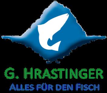 Gerhard Hrastinger - ALLES FÜR DEN FISCH