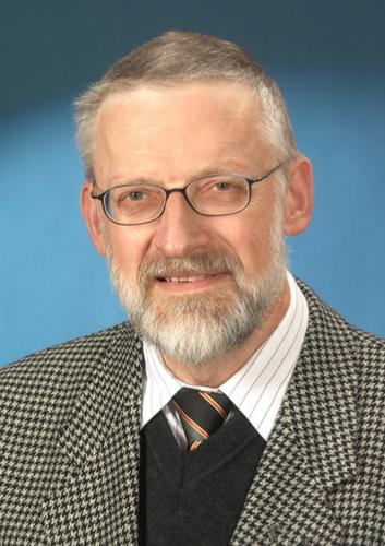 P. Dr. Johannes Rütsche 08.06.1944 - 06.08.2020